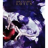 LOTUS(初回生産限定盤)(DVD付)