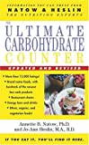 img - for The Ultimate Carbohydrate Counter book / textbook / text book