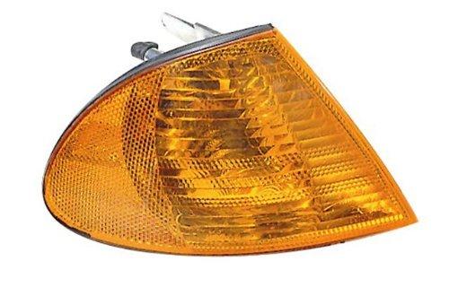BMW 3-Series Passenger Side Replacement Turn Signal Corner Light