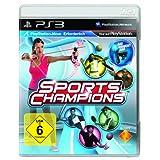 """Sports Champions (Move erforderlich)von """"Sony Computer..."""""""