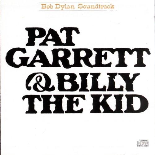 Pat Garrett & Billy the Kid artwork