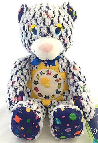 Stan Herman Nubbies Horoscope Bear 21 Inches Tall - 1