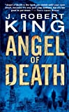 Angel of Death (Angry Robot) (0857660195) by King, J Robert