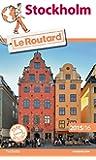 Guide du Routard Stockholm 2015/2016