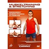 "Muskeltraining & Stretchingvon ""Christophe Carrio"""
