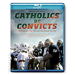 Espn Films 30 for 30 Catholics vs Convicts [Blu-ray]