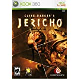 "Clive Barker's Jerichovon ""South Peak Interactive"""