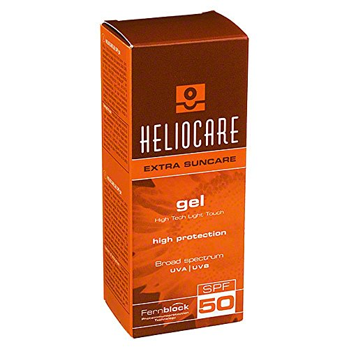 Heliocare Advanced Gel Spf50 Face 50ml