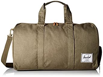 Herschel Supply Co. Novel, Beech Crosshatch, One