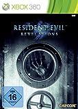 Resident Evil - Revelations - [Xbox 360]