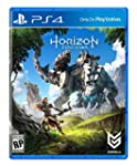Horizon: Zero Dawn - PlayStation 4 St...