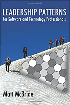 Leadership Patterns For Software And Technology Professionals