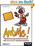 AntMe! - Spielend programmieren lerne...