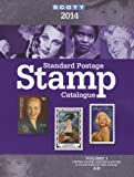 Scott Standard Postage Stamp Catalogue 2014: United States and Affiliated Territories, United Nations: Countries of the World A-B (Scott Standard Postage Stamp Catalogue Vol 1 Us and Countries a-B)