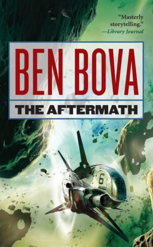 Image for The Aftermath: Book Four of The Asteroid Wars (Asteroid)