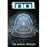 Tool 10000 Days Music Poster Print ~ POSTERHOUND