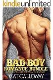 Bad Boy Romance Bundle (Motorcycle Club, Romantic Suspense)