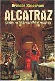 Alcatraz par Sanderson