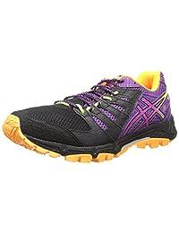 ASICS Women's GEL-Fujiattack 4 Trail-Running Shoe