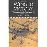 Winged Victoryby V.M. Yeates