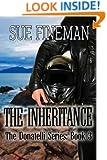 The Inheritance (Donatelli Family Series Book 3)