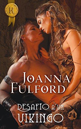 Joanna Fulford - Desafío a un vikingo (Harlequin Internacional) (Spanish Edition)