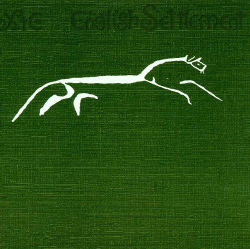 Xtc - English Settlement (Lp-facsimile) - Zortam Music