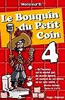 Le Bouquin du Petit Coin 4 par Pastor
