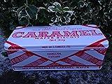 Gillian Kyle Caramel Wafer Biscuit Tin,Birthday Gift,New Home,Tunnock's Milk Chocolate