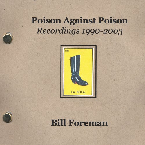 Poison Against Poison front-947760