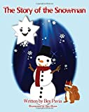 Bex Pavia The Story of the Snowman
