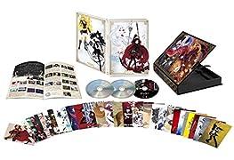 RWBY Volume1<�������������> [Blu-ray]