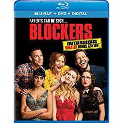 Blockers [Blu-ray]