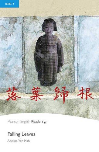 Penguin Readers 4: Falling Leaves Book & MP3 Pack (Penguin Readers (Graded Readers))
