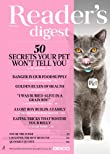 Reader's Digest Magazine May 2014 Issue