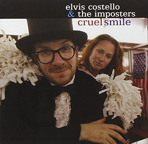 Elvis Costello - Cruel Smile - Zortam Music