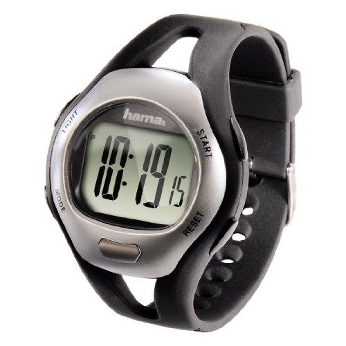 Hama HRM-104 Heart Rate Monitor - Black