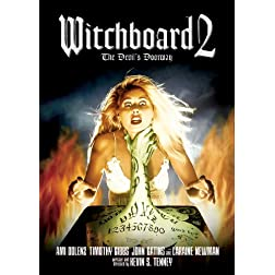 Witchboard 2: Devil's Doorway