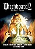 Witchboard 2: Devil's Doorway [DVD] [1993] [Region 1] [US Import] [NTSC]