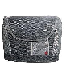 GOPIX10 Grey - Delsey Camera Pouch