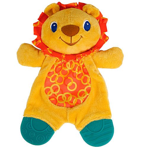 Bright Starts Teether front-1050334
