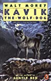 Walt Morey K Avik the Wolf Dog