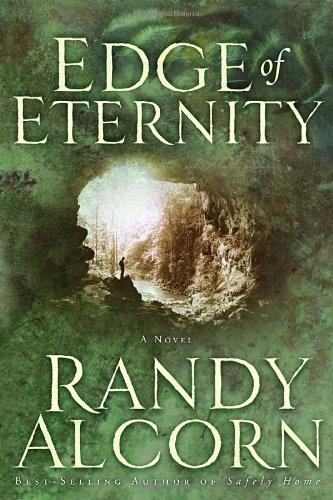 Edge of Eternity, Alcorn, Randy