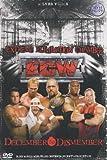 echange, troc WWE - ECW: December to Dismember [Import allemand]