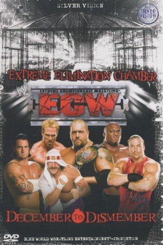 WWE - ECW December to Dismember