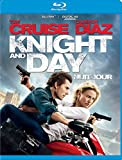 Knight & Day (Bilingual) [Blu-ray]