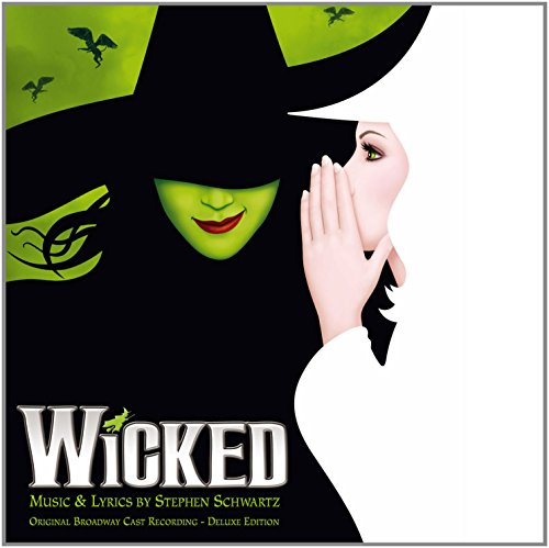 Wicked (Orginal Cast Recording) [2 CD][Deluxe Edtion]