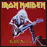 IRON MAIDEN???? FEAR OF THE DARK LIVE?? Patch By IRON MAIDEN (0001-01-01)