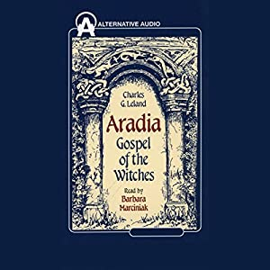 Aradia Audiobook