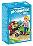 Playmobil 5573 City Life Preschool Mo...